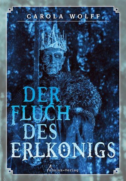 Der Fluch des Erlkönigs eBook