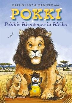 Pokki - Pokkis Abenteuer in Afrika eBook