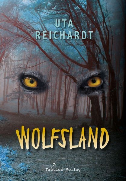 Im Wolfsland eBook