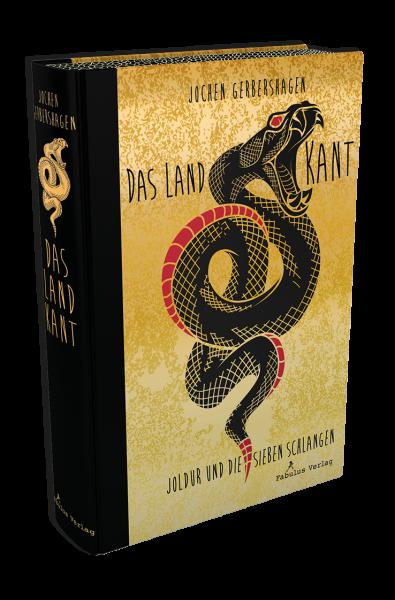 Das Land Kant. Joldur und die sieben Schlangen