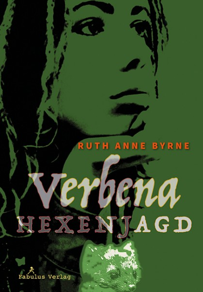 Verbena. Hexenjagd. eBook