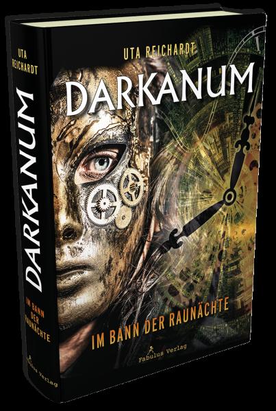 Darkanum. Im Bann der Raunächte
