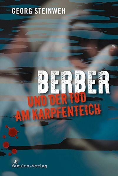 Berber und der Tod am Karpfenteich eBook