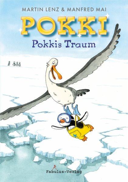 Pokki - Pokkis Traum eBook