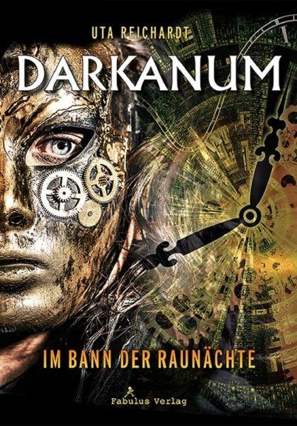 Darkanum. Im Bann der Raunächte eBook